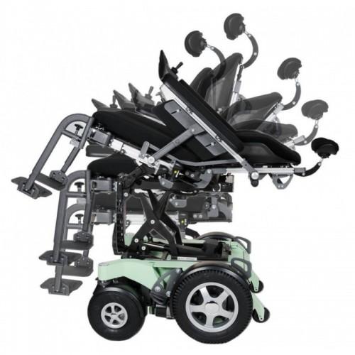 Fauteuil roulant électrique Swiss Viva Grand