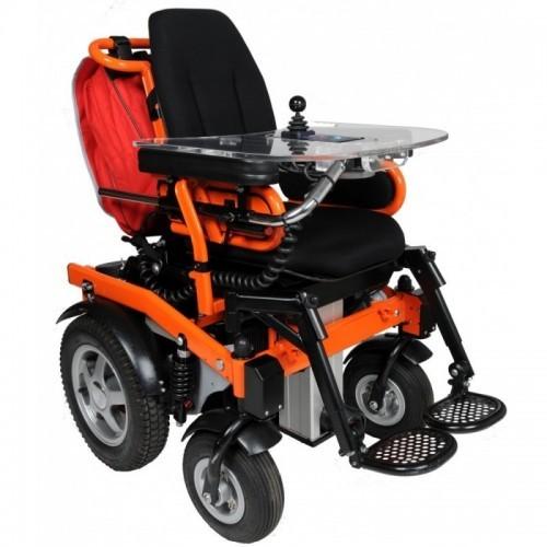 Fauteuil roulant électrique Swiss Viva Junior