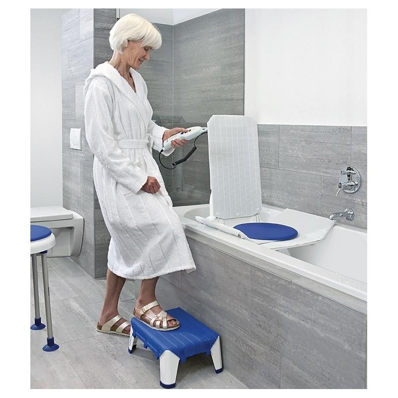 Tabouret de bain Aquatec Step