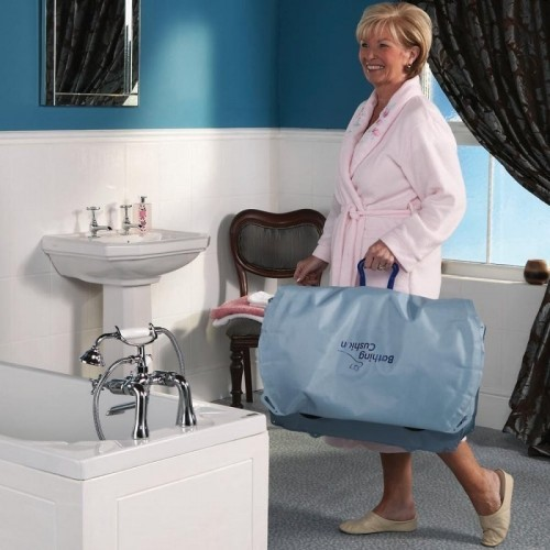 Lift de bain gonflable Mangar