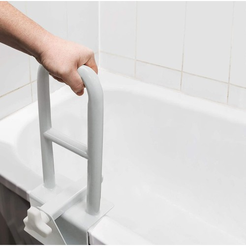 Barre d'appui pour baignoire Deluxe