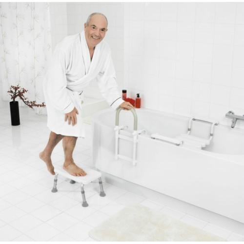 Poignée de baignoire Ridder
