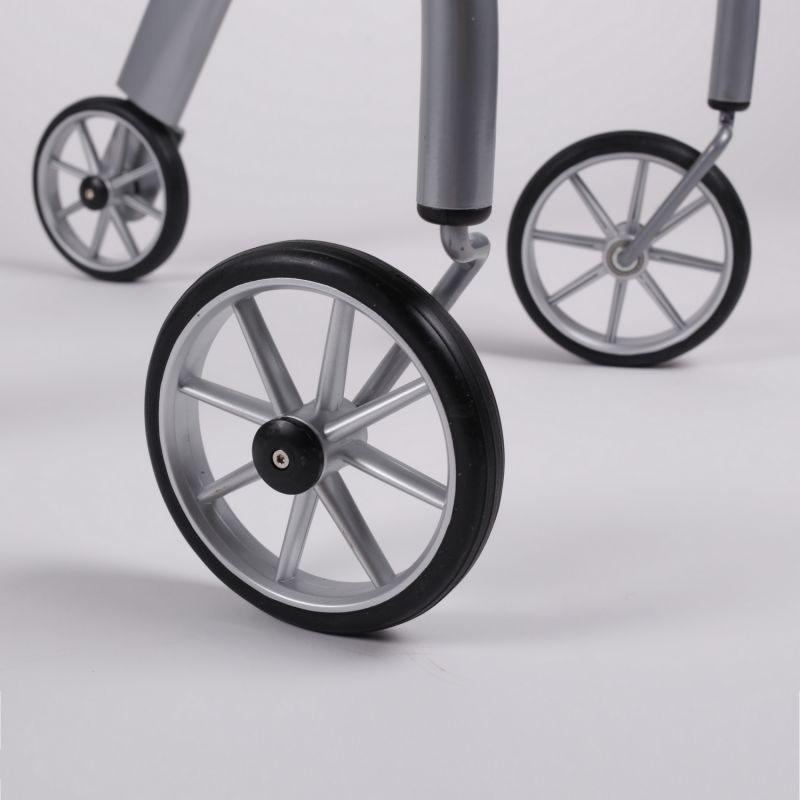 Déambulateur 4 roues Let's Go Indoor