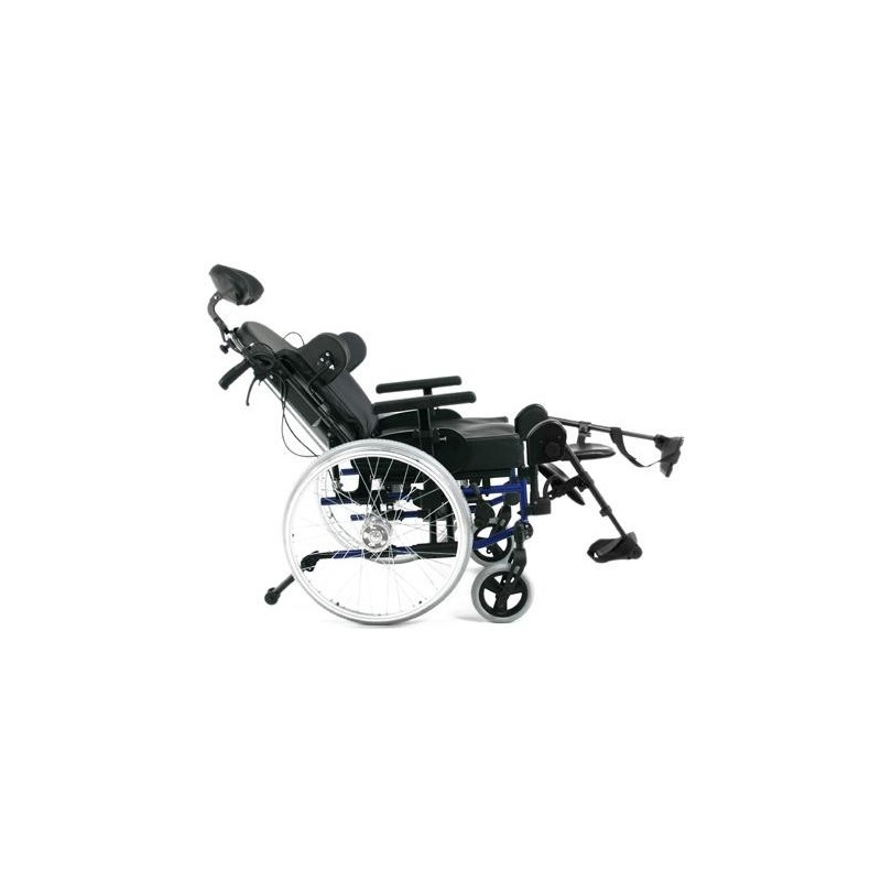 Fauteuil roulant Rubix Confort