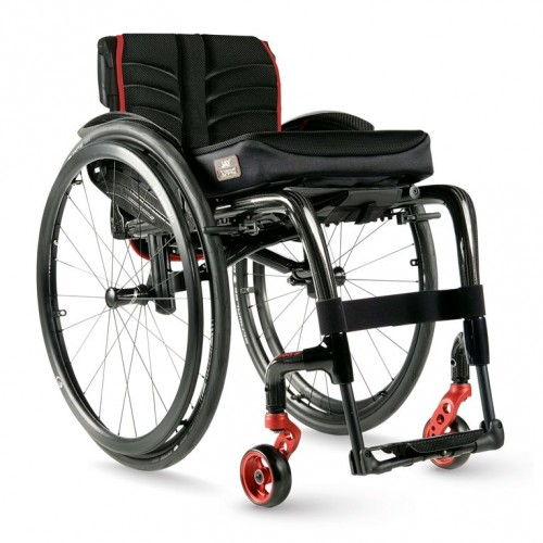 Fauteuil roulant Quickie Krypton