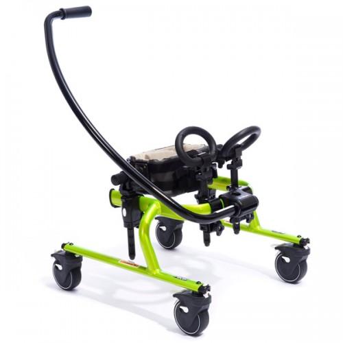 Rollator 4 roues Mirco