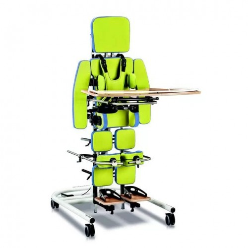 Table de verticalisation dorsale Campus Physio Relax