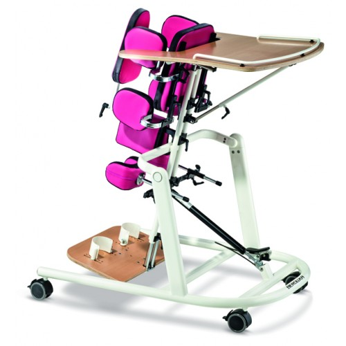 Table de verticalisation Campus Easy Swing