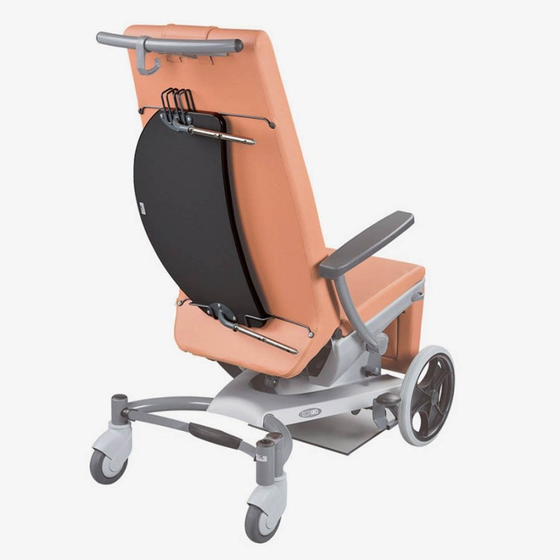 Fauteuil roulant Sella