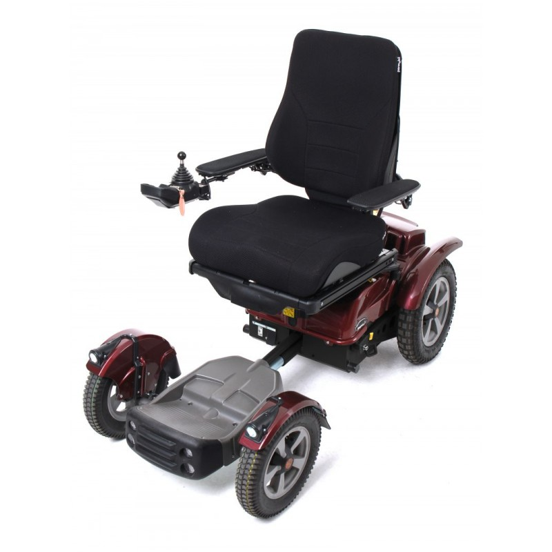 Scooter Permobil X850