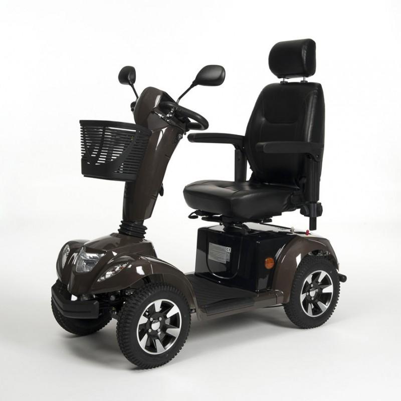 Scooter Carpo