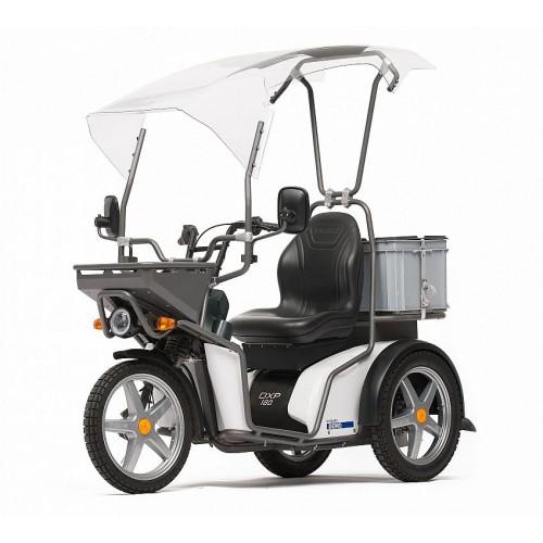 Scooter électrique DXS