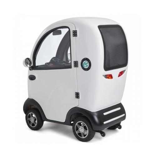 Scooter E-Mobil Pizol
