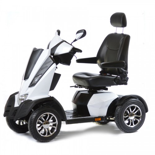 Scooter Maximo S