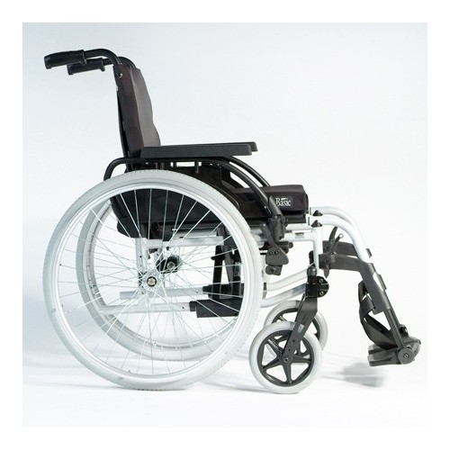 Fauteuil roulant standard location
