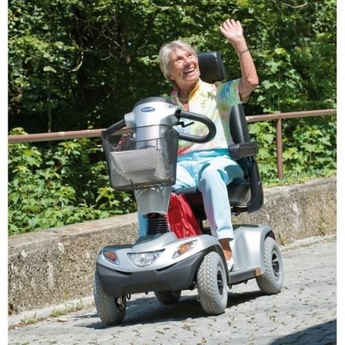 Scooter électrique location